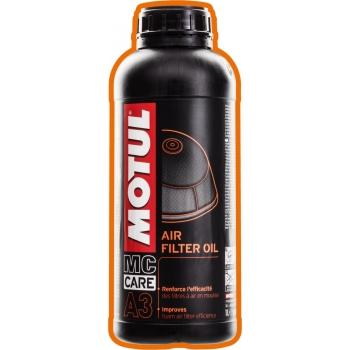 Масло для пропитки воздушных фильтров Motul A3 Air Filter Oil (1 л)