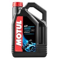 Масло для 4-тактных двигателей Motul 3000 4T 10W-40 (4 л), 4623, Motul, Мото программа
