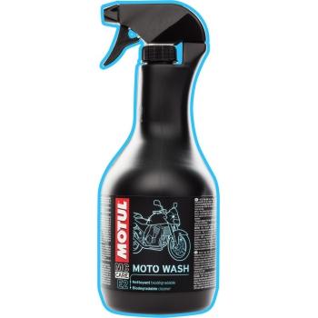 Чистящее средство для мотоциклов Motul E2 Moto Wash (1 л)