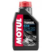 Трансмиссионное масло для мотоциклов Motul Transoil 10W30 (1 л), 4652, Motul, Мото программа