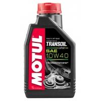 Трансмиссионное масло для мотоциклов Motul Transoil Expert 10W40 (1 л), 3416, Motul, Мото программа