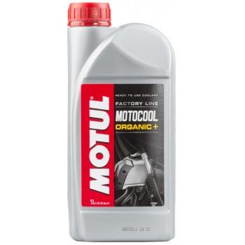 Охлаждающая жидкость для мотоциклов Motul Motocool Factory Line -35°C (1 л)