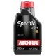 Моторное масло Motul Specific LL-12 FE 0W-30 (1 л)