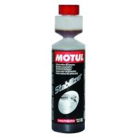Присадка для повышения срока годности бензина Motul Stabilizer (250 мл), 4744, Motul, Мото программа