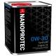 Синтетическое моторное масло Nanoprotec 0W-30 Engine Oil (1 л)
