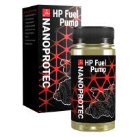 Присадка Nanoprotec HP Fuel Pump ТНВД (0,1 л)