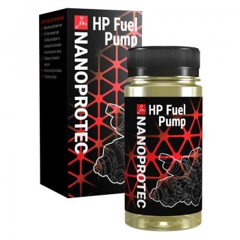 Присадка Nanoprotec HP Fuel Pump ТНВД (0,1 л)