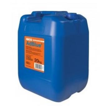 Жидкость для катализатора HICO AdBlue (20 л)