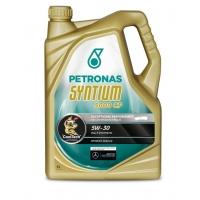 Синтетическое моторное масло Petronas Syntium 5000 CP 5W-30 (5 л)