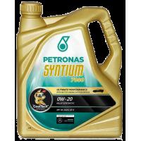 Синтетическое моторное масло Petronas Syntium 7000 0W-20 (5 л), 3988, Petronas, Моторное масло