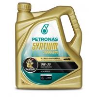 Синтетическое моторное масло Petronas Syntium 7000 DM 0W-30 (4 л), 3994, Petronas, Моторное масло