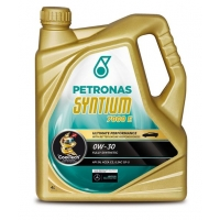 Синтетическое моторное масло Petronas Syntium 7000 E 0W-30 (4 л), 3991, Petronas, Моторное масло
