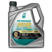 Синтетическое моторное масло Petronas Syntium 800 10W-40 (4 л), 4053, Petronas, Моторное масло
