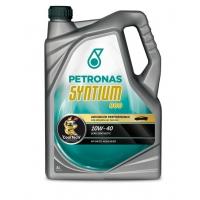 Синтетическое моторное масло Petronas Syntium 800 10W-40 (5 л), 4054, Petronas, Моторное масло