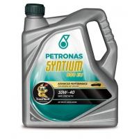 Синтетическое моторное масло Petronas Syntium 800 EU 10W-40 (4 л), 4056, Petronas, Моторное масло