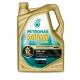 Синтетическое моторное масло Petronas Syntium RACER 10W-60 (4 л)