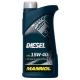 Масло моторное Mannol 15W-40 Diesel (1 л)
